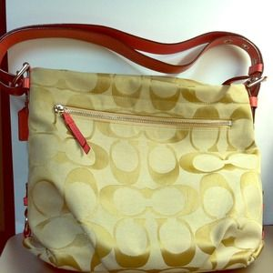 light tan handbags