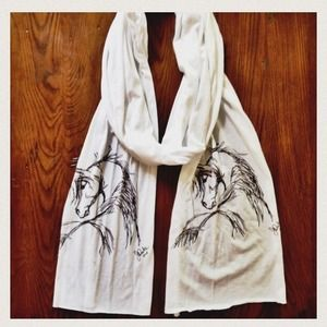 Other - Scarf and Dress Bundle