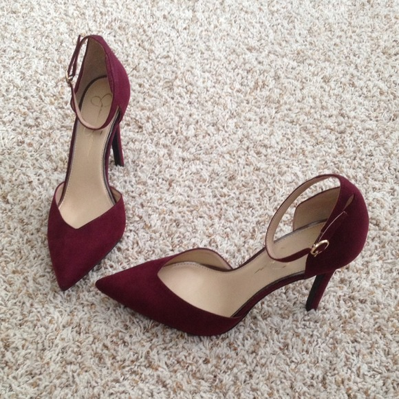 Jessica Simpson Shoes with Straps