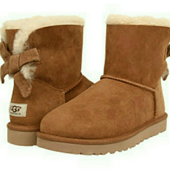 bailey bow ugg boots nz