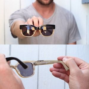Raen Optics Sunglasses