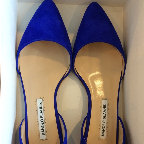 manolo blahnik pumps ebay