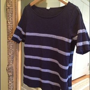 J. Crew Tops - Reduced-J Crew top