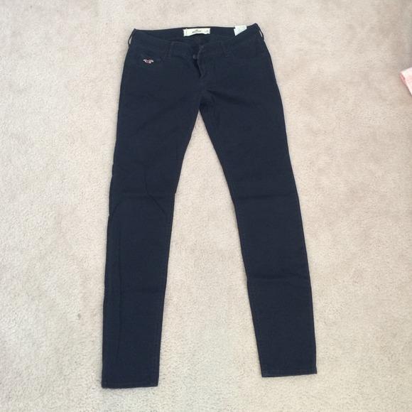pants hollister