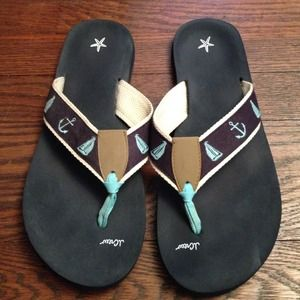 5 for $20 Listing J.Crew Sandals