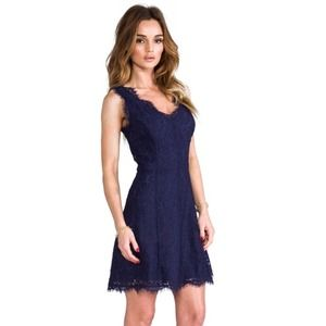 Joie Dresses & Skirts - SOLD Lacey Cocktail Dress Joie