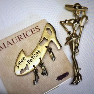 VINTAGE MAURICES