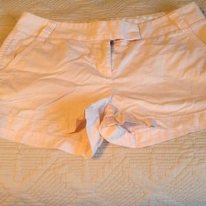 ✂️SALE! Light pink Jcrew shorts