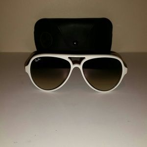 Rayban aviator sunglasses 100% authentic
