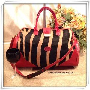 Tangaroa Venezia Handbags - TANGAROA VENEZIA