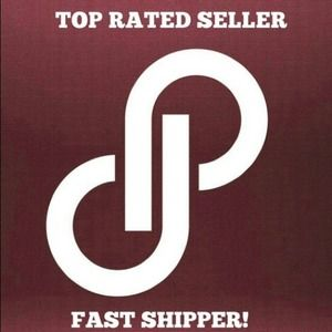 SUGGESTED USER Top 10% seller. Fast shipper