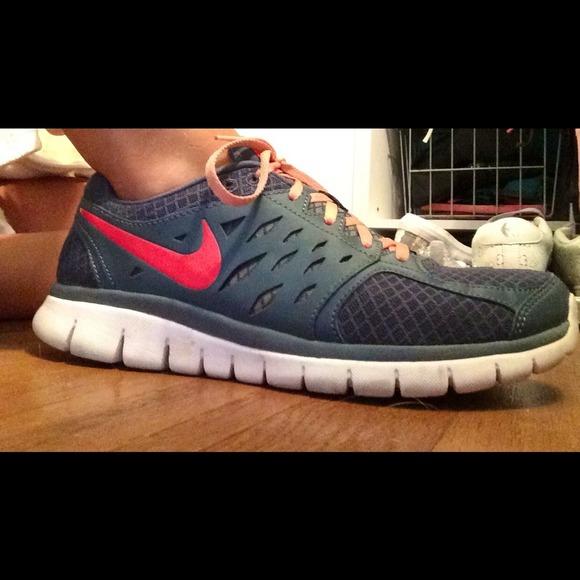 Zapatillas Nike Talla 10 Nuevo 3maI70rg