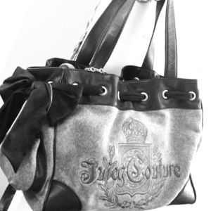 Super cute juicy couture purse