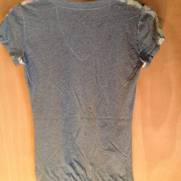 armani exchange armani exchange t shirt from stephanies