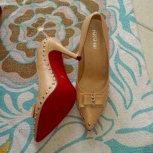 jojo Shoes on Poshmark