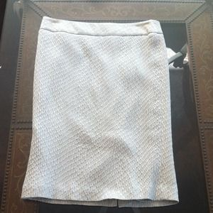 Armani Collection Textured Skirt- AUTHENTIC