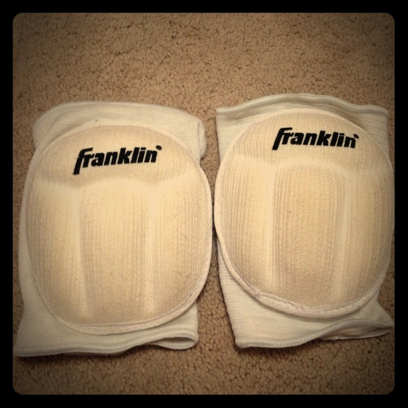 Franklin Other Volleyball Knee Pads Poshmark