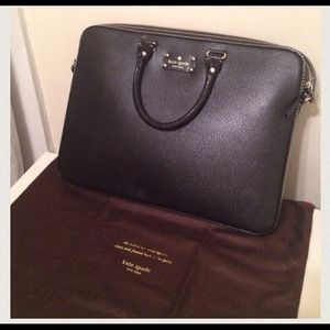 Looking for: Kate Spade Laptop Bag