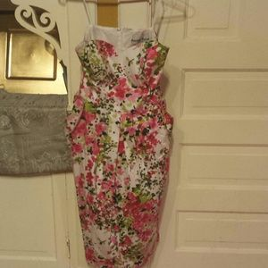 another thyme  Dresses - Beautiful floral dress