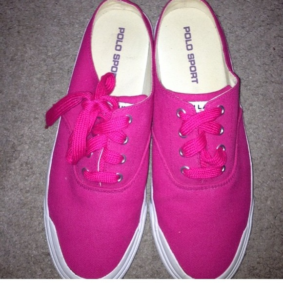 polo ralph lauren shoes sz 9 euro in roni