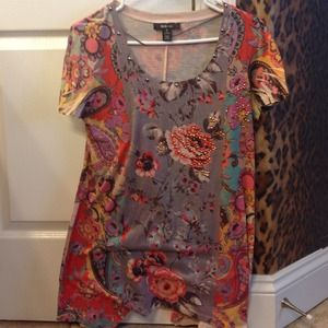 Style&co top size M