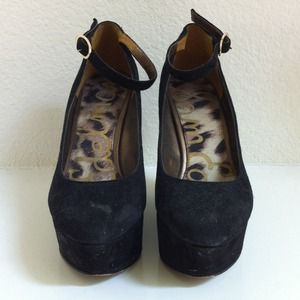 Sam Edelman Quinn Wedge