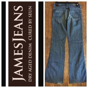 James Jeans Denim - JAMES DENIMS