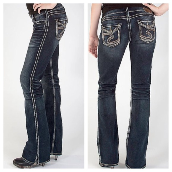 67% off Silver Jeans Denim - SILVER TUESDAY SURPLUS JEANS! from ...