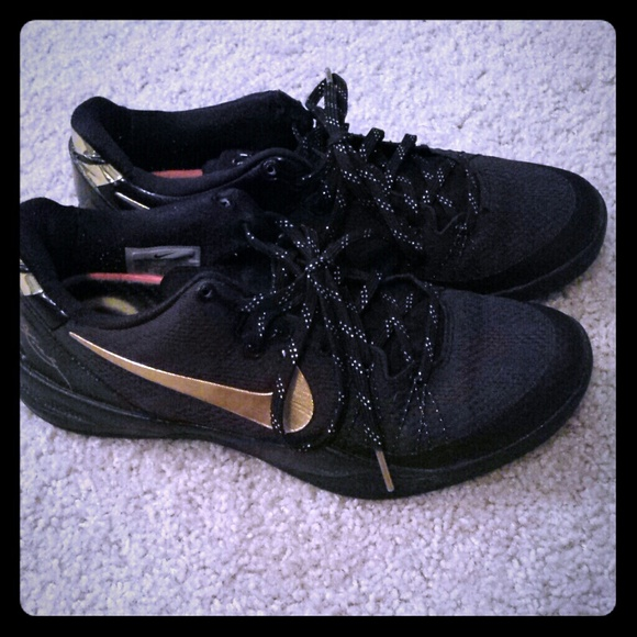 66% off Nike Shoes - Kobe 8 elites mens size 8/ womens 8.5 or 9 ...