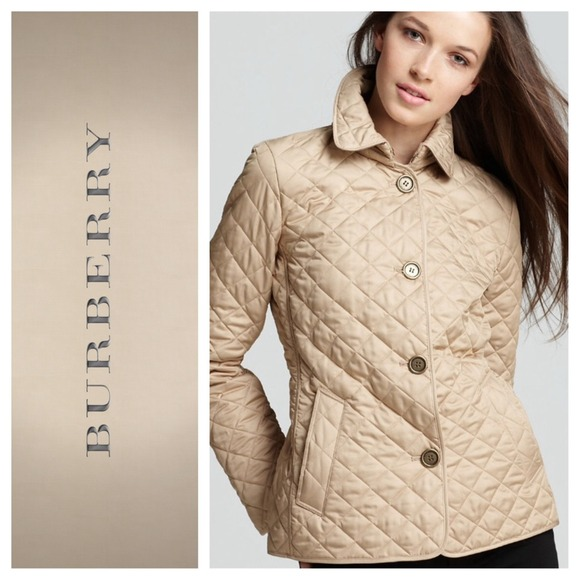 21% off Burberry Jackets & Blazers - BURBERRY BRIT Copford ... : copford quilted jacket - Adamdwight.com