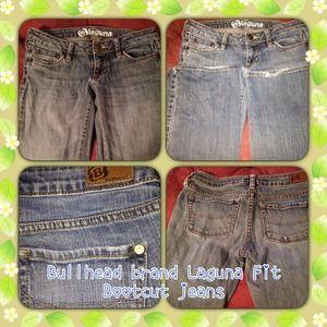 Bullhead Laguna fit Bootcut jeans