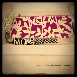 DVF pencil case/carrier