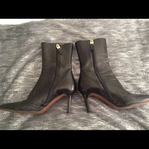 LAMBERTSON TRUEX Made in Italy boots SALE