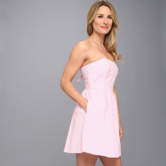 57% off Lilly Pulitzer Dresses &amp Skirts - LILLY PULITZER Pink ...