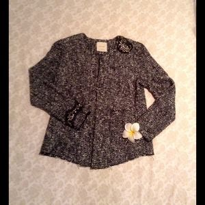 Zara jacket size M.