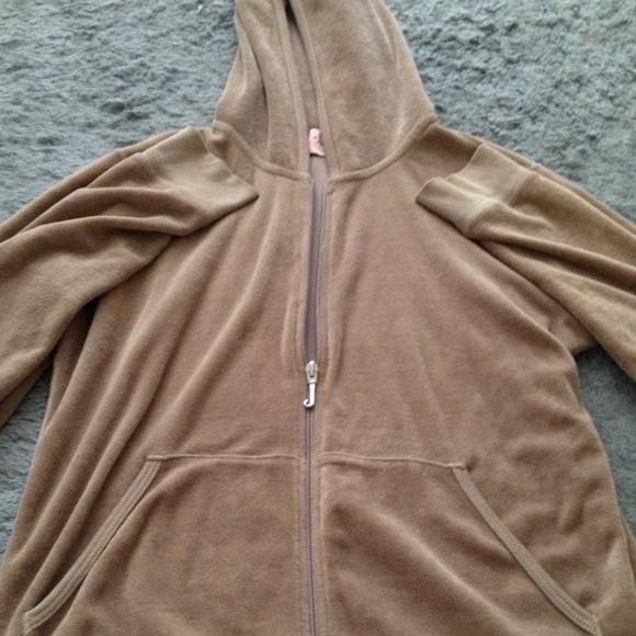 5d01d2f49f92 Juicy Couture Jackets   Coats