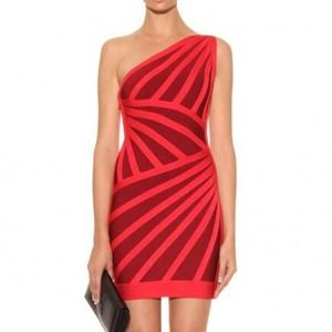 50% off BNWT Herve Leger Dress XS! 