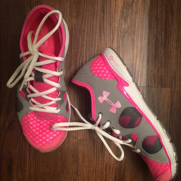 under armour breast cancer. under armour shoes - running breast cancer awareness