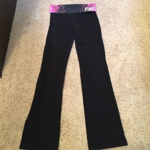 Victoria's Secret Pants - Victoria's Secret Bootcut pants size small bundle