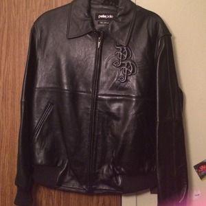 65 Off Pelle Pelle Outerwear Marc Buchanan Leather