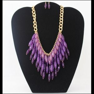 Gorgeous Statement Necklaces