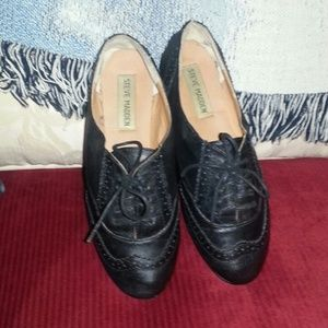 Steve Madden Oxford Shoes