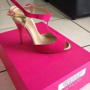 Shoedazzle's Kyanne