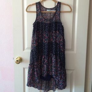 Urban Outfitter babydoll dress