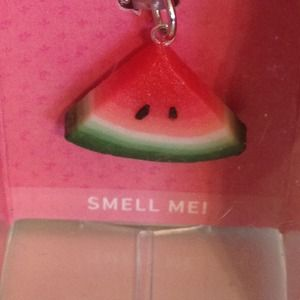 Jewelry - New watermelon necklace!