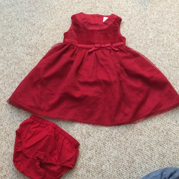 beautiful christmas dress toddler girl