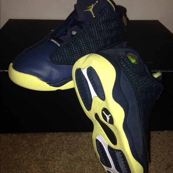 099bb1cbace7eb Jordan Other - Nike Air Jordan XIII 13 Retro Toddler