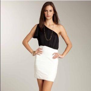 e095c5bec1 One Shoulder Dress NWT
