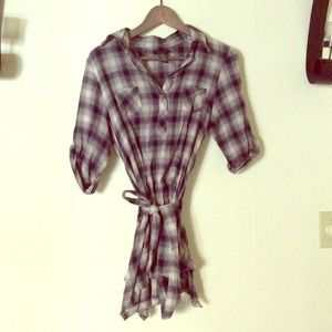 Fashion flannel