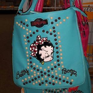 Handbags - Brand new Betty  boos.. bags pauches...Purses